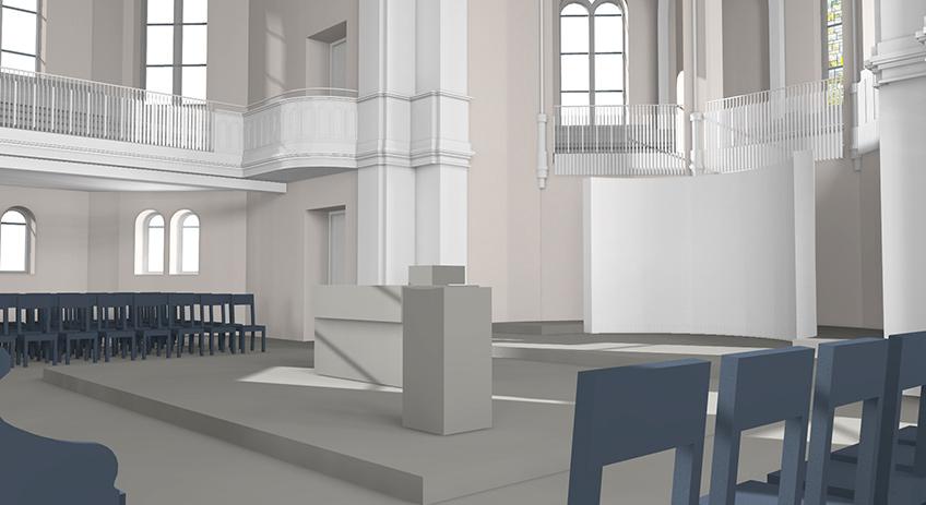 Christuskirche sandhaus architekten freiburg 03 sandhaus for 03 architekten