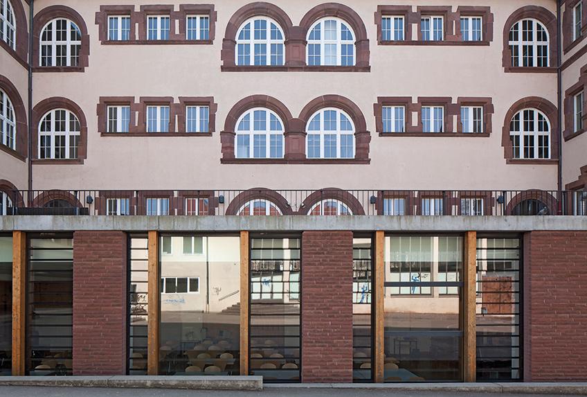 hebelschule sandhau architekten freiburg 3