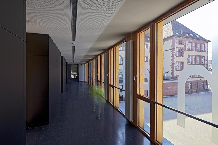 hebelschule sandhau architekten freiburg 4